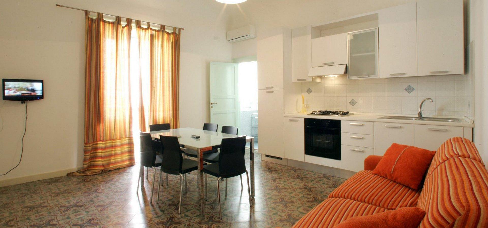 trapani appartamenti